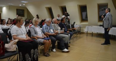 Konferencia a magyar-magyar kapcsolatok megerősítéséért