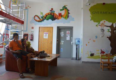 Mesés könyvtár