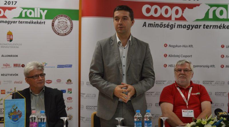 Rally a magyar termékekért