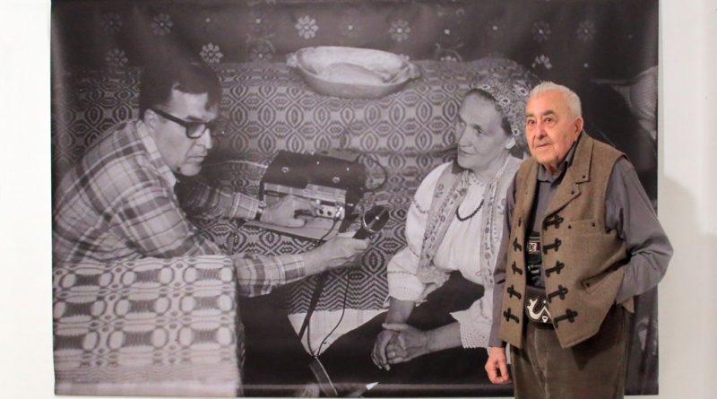 Kallós Zoltán emlékezete (1926 – 2018)