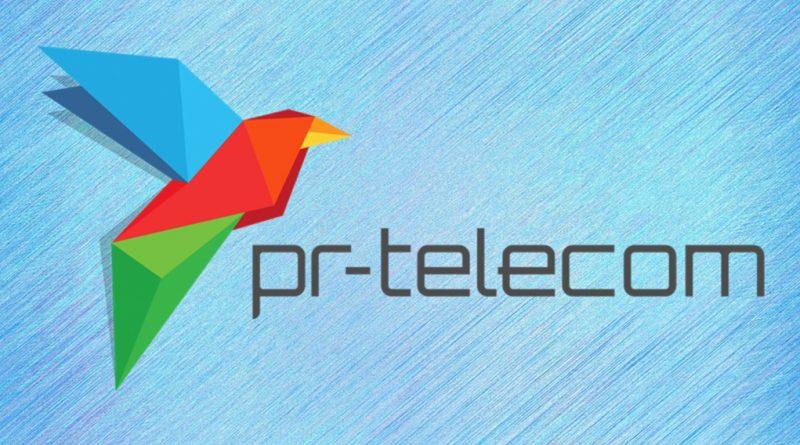 Változások a PR-Telecomnál