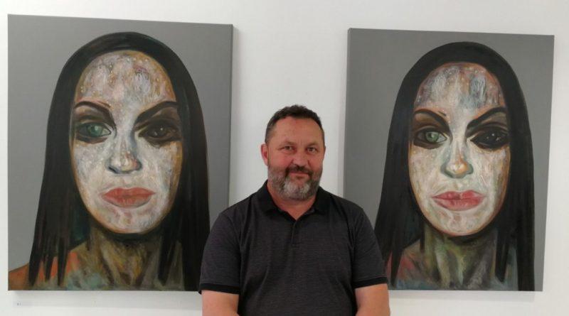 Palkó Tibor kiállítása
