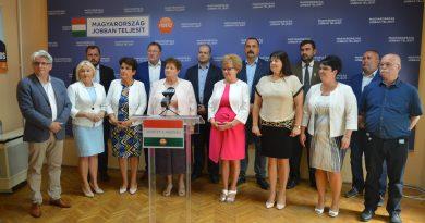 Bemutatkoztak a Fidesz jászsági polgármesterjelöltjei