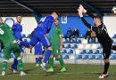 Döntetlenek szezonja – hatodik a focicsapat