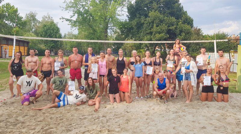 YNI Hungary Kupa strandröplabda torna a Lehel Termálfürdőben