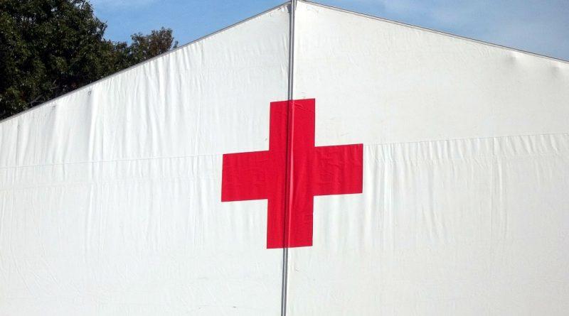 Vöröskeresztes programok fiataloknak