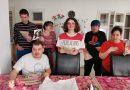 Családias közösség fogyatékkal élőknek