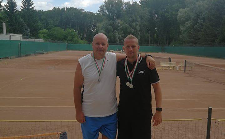 Jászberényi tenisz sikerek
