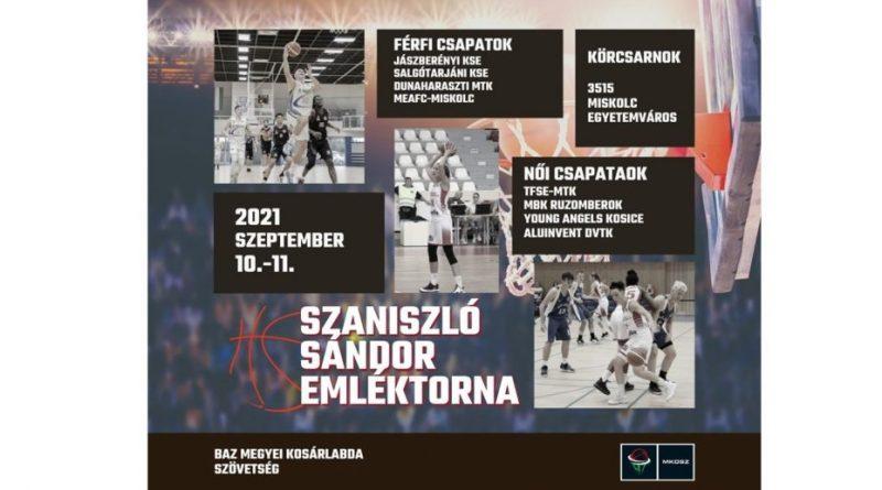 Miskolci tornán szerepel a hétvégén a JKSE csapata