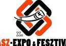 X. Jász Expo & Fesztivál Jászapátin